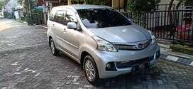 Daihatsu Xenia Type R Deluxe Plus Manual Th 2013 Istimewa