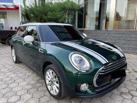 TDP175JT MINI COOPER 1.5 CLUBMAN ATPM 2016 GREEN CLUB MAN 2017 SANDY