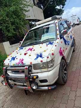 Chevrolet Tavera 2012