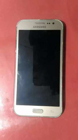 Samsung J2 Very Good Condition