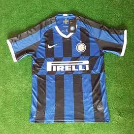Jersey Inter Milan Home 19/20
