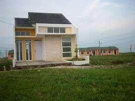 5 Juta Sudah dapat rumah mewah deket tol di Griya Sukamekar Permai.2