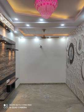 1BHK  With Bike Parking and lift facility in Uttam Nagar