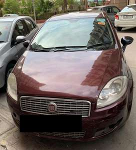 Fiat Linea 2011 CNG & Hybrids Good Condition