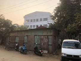 To Let for godown( warehouse) facility