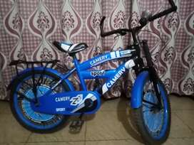 Rs 6000... CAMERY SPORTS CYCLE