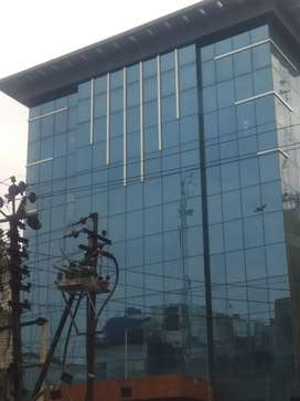 800 sq mtr building industry/IT for sale in sector 63 noida