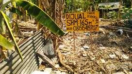 Dijual Tanah Strategis, Kota Gresik, Jawa - Timur