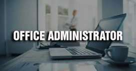 Office Management staff requier