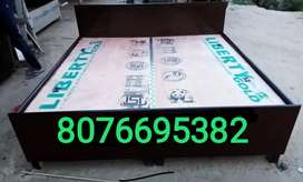 Heavy quality doubel bed box