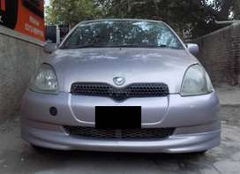 Body kits for vitz 2002 to 2004