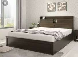 New Hexagon Premium Bed #02