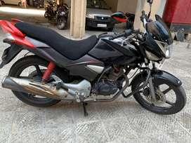 Cbz extre, bike, Hero Honda, good conditon