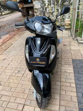 Suzuki Access 125 [Model-2013], Single Owner, 35800 Kms Run