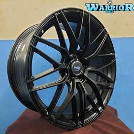 Velg Mobil Design HSR AKEGULA R18 Buat Hrv-Xpander-Terios-Rush-Brv-Dll