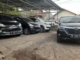 Rental mobil lombok plus sopir&BBM
