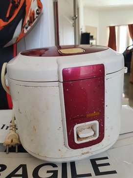 Rice cooker oxone..