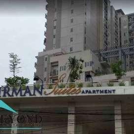 Disewakan Apartemen Sudirman Suites tipe 2 BR Full Furnished