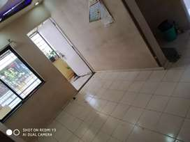 Road facing 1bhk on rent