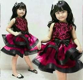 Dress angel bisa COD