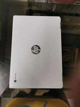 Hp Chromebook 14, 1 day old