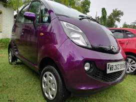 Tata nano genx twist xt top model self driven in very good condition