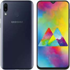 Samsung m20 for sale