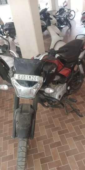 Bajaj v12 good bike