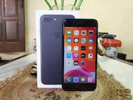 Senin Bigsale Second Iphone 7 Plus 256GB