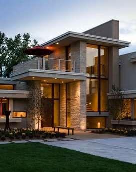 Kontruktor desain dan pembuatan rumah, gudang dan bangunan lainya.