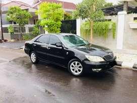 Camry G Facelift TGN 1dr Baru JokKulit,PanelWood Mulus Terawat SiapPke