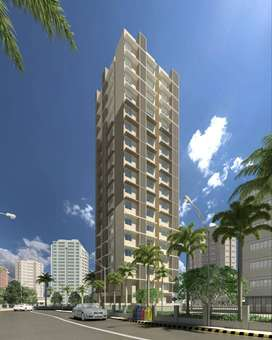 andheri west 1 bhk for sale in prime location,nr station
