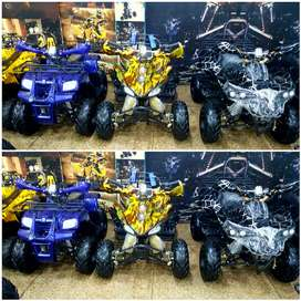 Drifting off road Quad ATV BIKE for sell delivery all pak