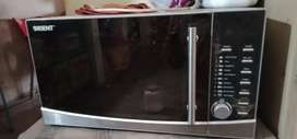 Microwave Oven Orient Oven With All Function