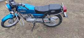 RX 100 good condition.passing clear up to 2024.single owner use