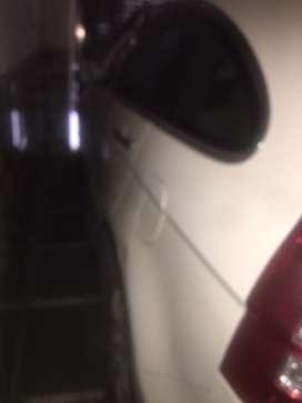 Honda crv with sunrrof and cng