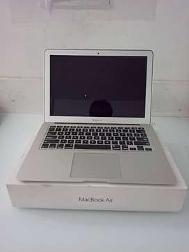 Apple laptops - Mac book pro/air - Core i5 models