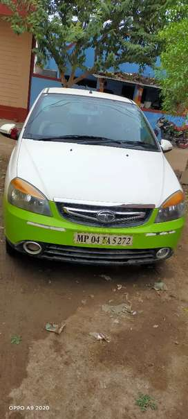Tata Indigo 2015 Diesel 60000 Km Driven