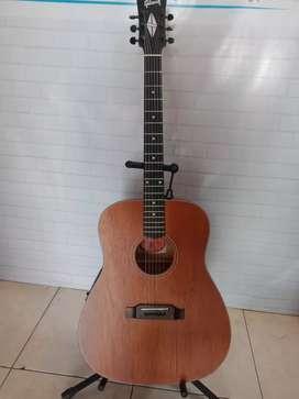 Gitar Akustik Elektrik Gibson Ready Tuner