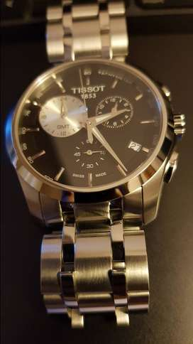 Tissot  watch Chronograph new condition NO EXCHANGE