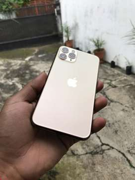 iphone 11pro 64gb ibox gold