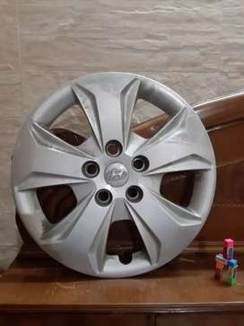 Wheel cover for sale Creta