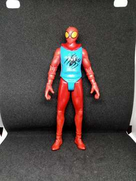 Action Figure Spiderman HomeComing Marvel Avengers