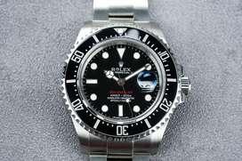 SECOND Rolex Sea Dweller 126600 50th Anniversary Best by ARF