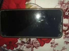 Narzo 10 phone