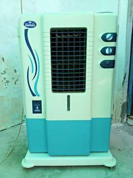 Air cooler SUPER DIAMOND