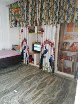 110 Square feet 2 bhk house with good looking condition