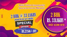 Pre launch offer for sale in miyapur