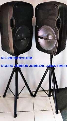 speaker aktif hrg 2,1jt