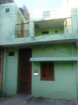 50 YARD DUPLEX HOUSE ONLY 24 LAC (JAGRATI VIHAR SEC -2)